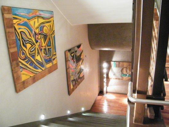 Settecento Hotel : Corredor