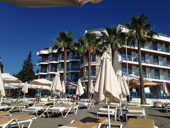 Hotel Marbella: Beautiful :)