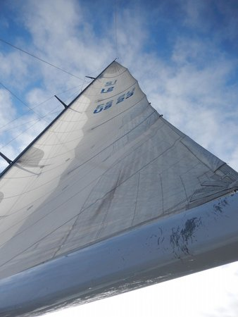 12 Meter Charters: The Heritage