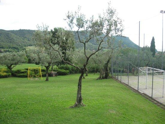 Poiano Resort Hotel: Relax al Garda (Poiano Hotel R.)