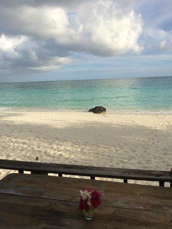 Pigeon Cay Beach Club: Tranquility