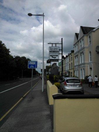 Killarney Guest House : hotel