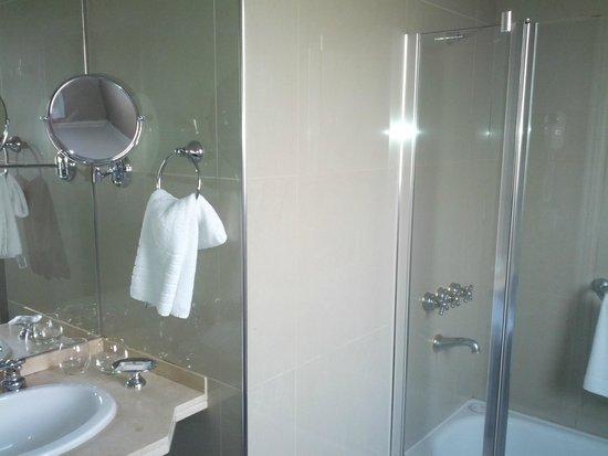 Park Silver Obelisco : Banheiro
