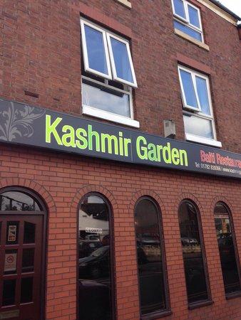 Kashmir Gardens