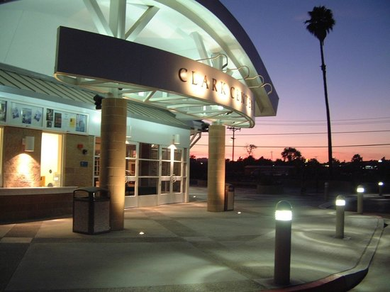 Arroyo Grande, CA: Clark Center for the Performing Arts