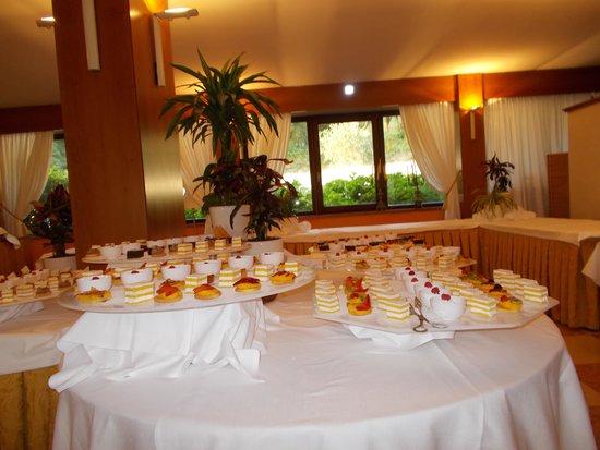 Poiano Resort Hotel: fantastico staff e cucina favolosa !