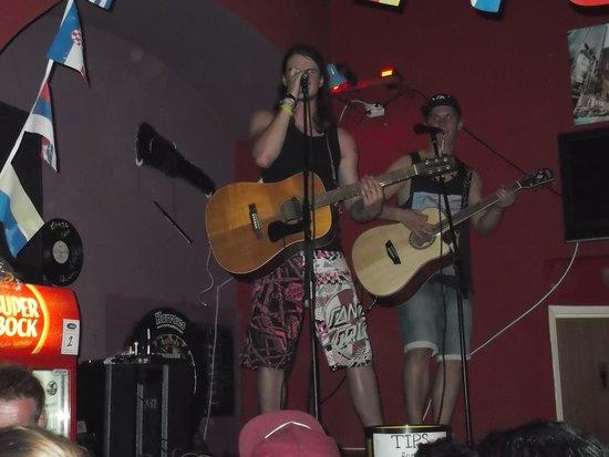 Mynt Bar Lagos