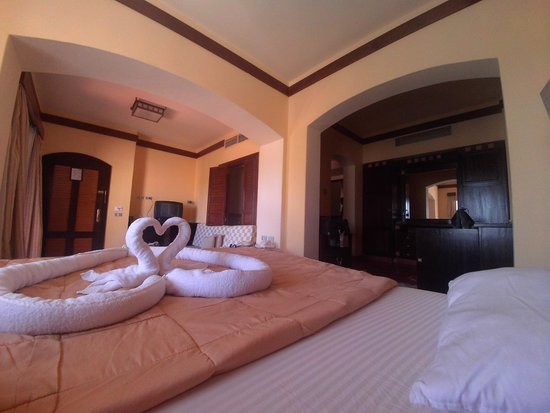 Tamra Beach: room6118