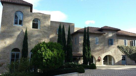 Villa Howden: stunning