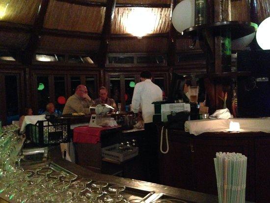 Club Jandia Princess Hotel: Cocktail bar with live music