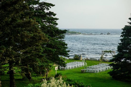 Oceanstone Resort : Chapel by the Sea