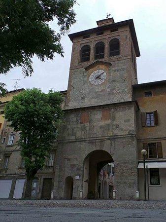 Torre Civica o Dell'orologio