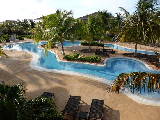Melia Buenavista: piscine