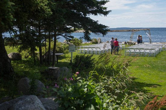 Oceanstone Resort : Chapel by the Sea