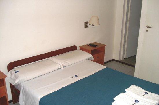 Mari Plaza Hotel : Habitación Standard