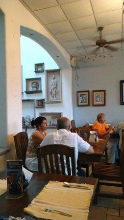 El Sabor de Oaxaca: Restaurant