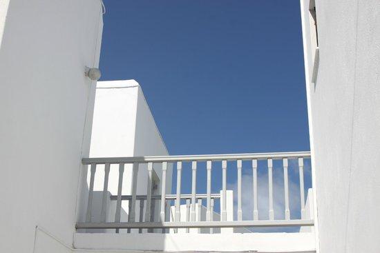 Hôtel Aegean Village : Hotel Exterior