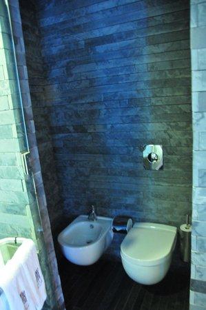 Quinta do Vallado: Water Closet