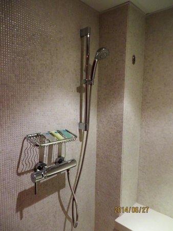 CHI Residences 279: シャワー