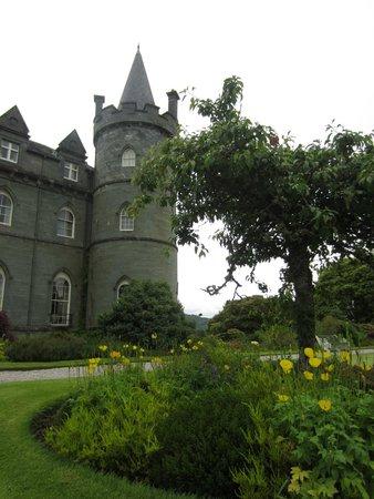 Inveraray Castle : Beautiful