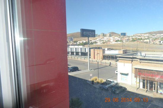 Ramada Encore Chihuahua: Lugares para divertirse