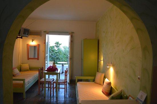 Villas Georgy: Apartment