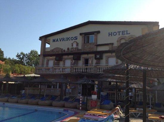 Altura Hotel: Hotel