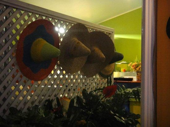 La Casita Rarotonga: La Casita