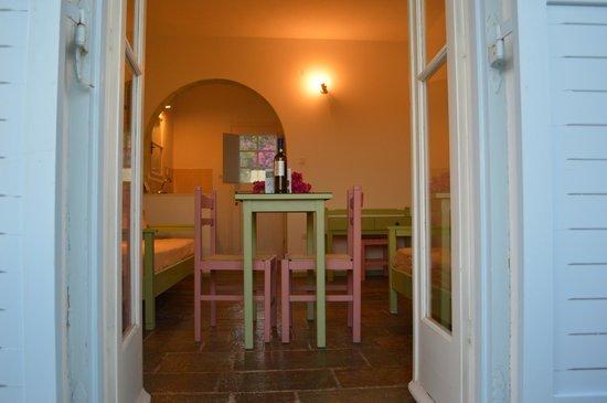 Villas Georgy : Apartment