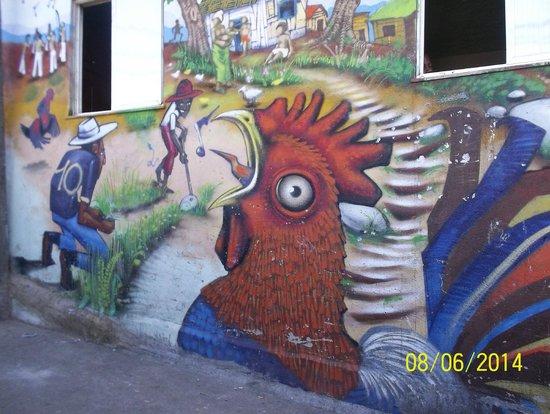 Museu de Favela