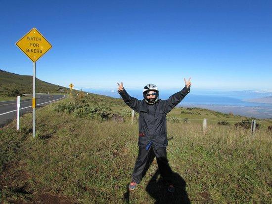 Haleakala Bike Company : Yes!