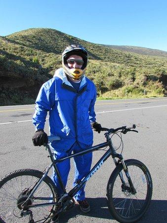 Haleakala Bike Company : Geared up!