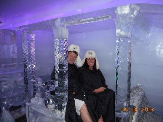 Bar Ice  Samui: Bar Ice