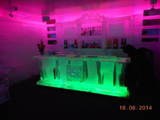 Bar Ice  Samui: Bar Ice Chaweng
