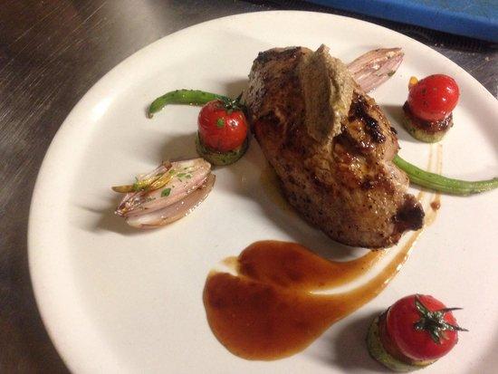 Vino Veritas : By chef Joseph  for Vino