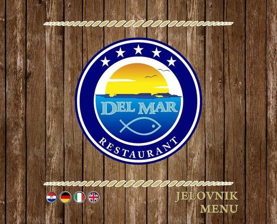 Restaurant Del Mar: del mar
