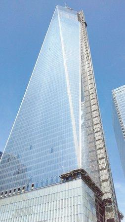 Memorial del 11S: 9/11 Memorial