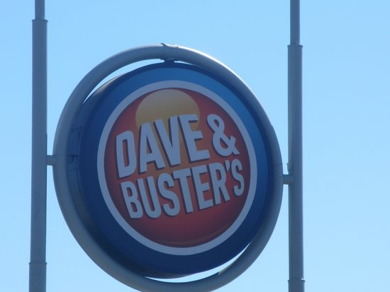Dave & Buster's: Dave and Buster's - Great Mall Location - Milpitas, CA
