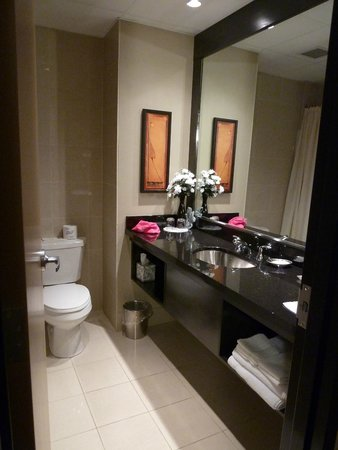 Hotel Universel : Bathroom