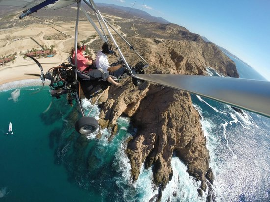 Cabo Sky Tours: Breathtaking views!