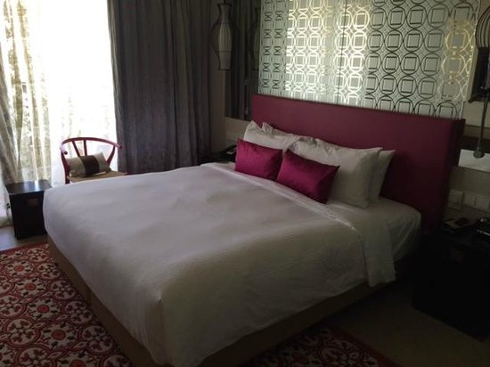 Village Hotel Katong by Far East Hospitality: Beroom