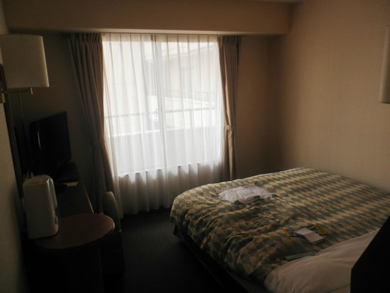 Star Hotel Yokohama: Single room