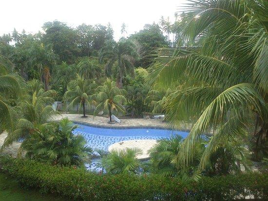 Hotel Santika Premiere Seaside Resort Manado : pool
