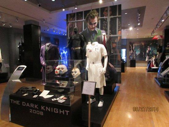 Warner Bros. Studio Tour Hollywood: Joker