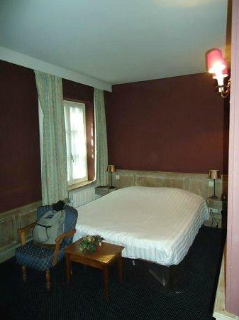 Hotel Biskajer Adults Only: Habitación