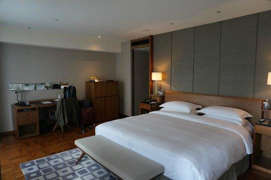 Les Suites Orient, Bund Shanghai: Bund deluxe