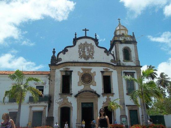 Basilica de Sao Bento : Basílica