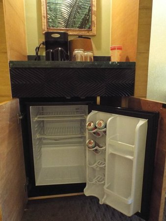 Coffee Maker Ice Bucket Mini Frig Picture Of Disney S