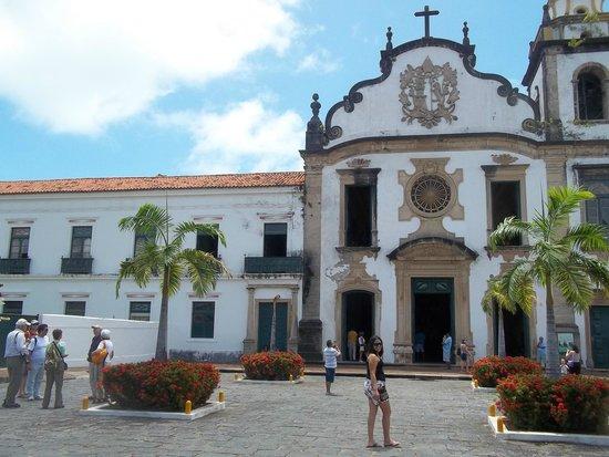 Basilica de Sao Bento : Igreja e Mosteiro