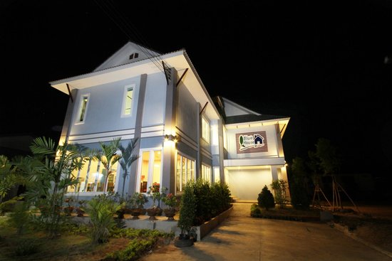 Blue House Sukothai